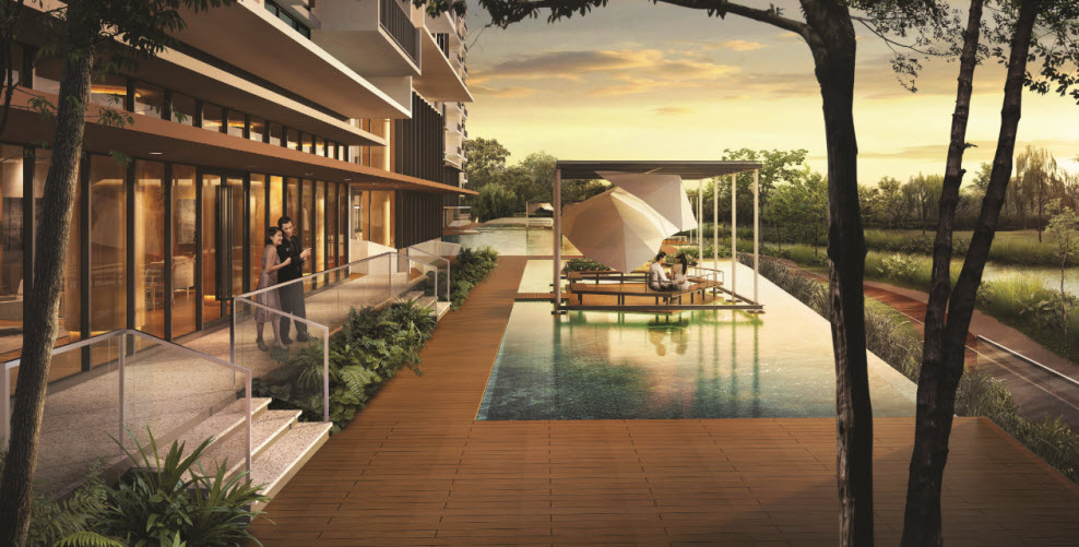 the terrace ec punggol